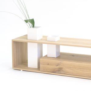 Sideboard StepPlus, verschiedene Holzarten / different types of wood